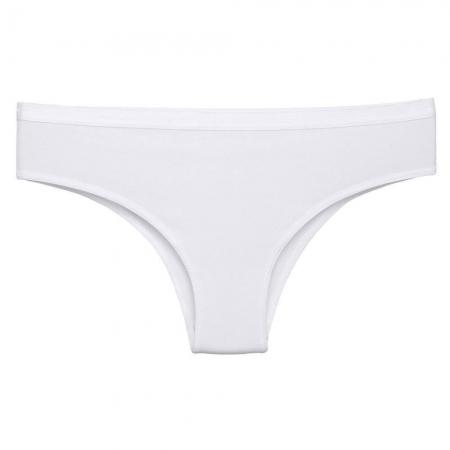 bikini-de-lycra-de-algodon-con-elastico-personalizado-blanco-kalua-B090-vista-frontal